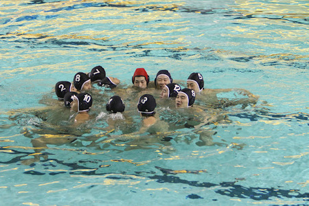 慶應義塾體育會水泳部水球部門